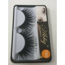 Wispy Reusable 3D Lashes Mink Fair Thick False Eyelashes silk lashes 160