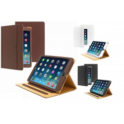Smart Flip Magnetic Leather Case Cover For iPad 2,3,4,Mini, iPad 5 Air,Air 2