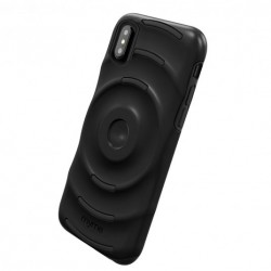 Black Unity Case for iPhone 7 Plus