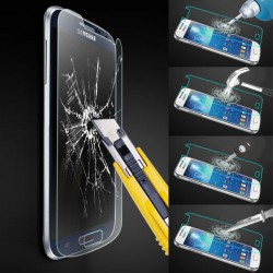 Genuine Tempered Glass Film Screen Protector For Samsung S4, S5, S6