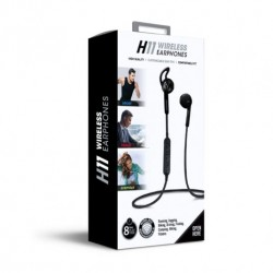 fit H11 Bluetooth Wireless Hands Free Headphones