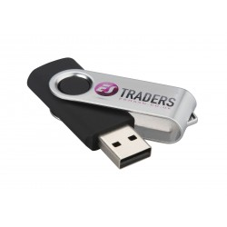 8GB USB Flash Drive Memory Stick H2TESTW PASS Pen Drive Thumb Design Usb 2.0