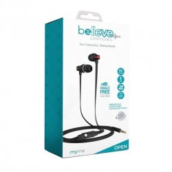 MyMe Believe Hands Free